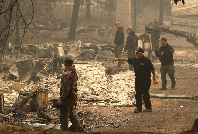 Fire Survivors Across California Share Lessons in Loss, Recovery
