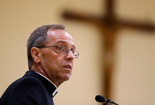 Indiana School Firing Gay Teacher to Keep Archdiocese Ties