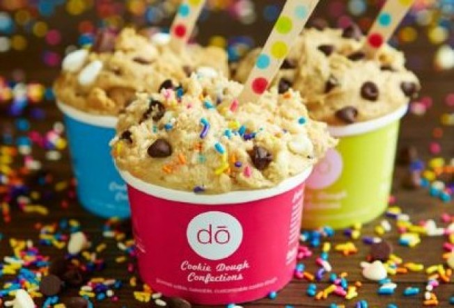 DŌ Cookie Dough Shop Could Be Coming to Boston