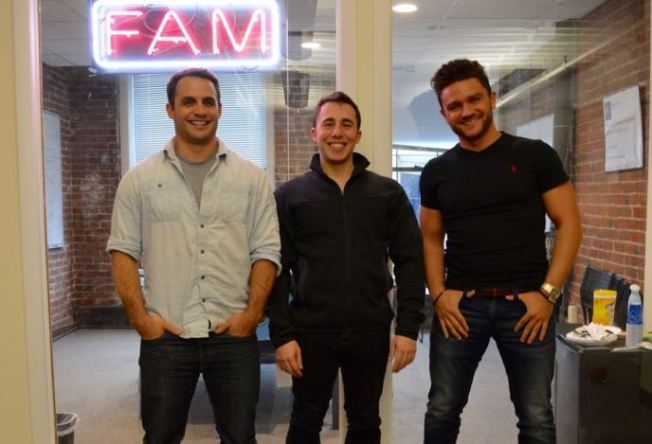 How This Boston Startup's 'Group FaceTime' App Became a Social Media Hit