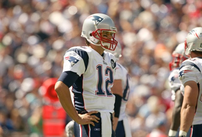 Why Joe Montana Isn't Quite Ready to Give Tom Brady the GOAT Label