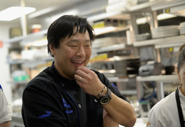 Ming Tsai to Open ChowStirs in Downtown Boston; Concept Could Become National Chain