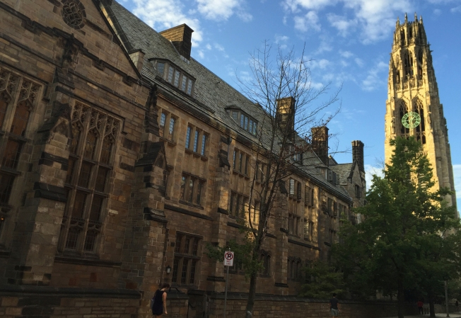 Police Called on Black Student Sleeping in Her Yale Dorm