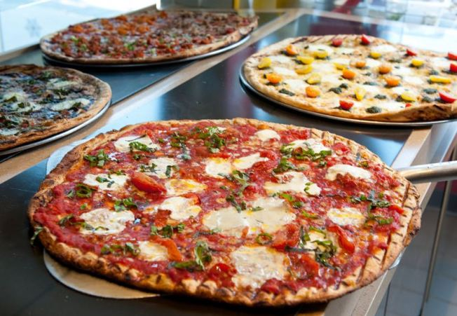 Crazy Dough's Pizza Closes Shop in Boston's Fenway/Back Bay Area