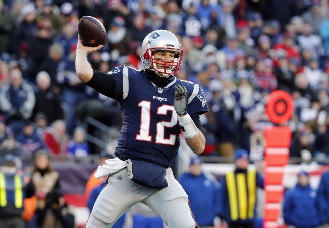 This Could Be a Tricky Offseason for Tom Brady and Patriots