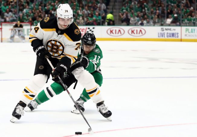 Five Bold Bruins Predictions for the 2019-20 NHL Season
