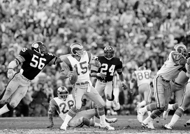 Rams Throwback: What Else Was Happening in 1980, When the LA Rams Last Played in a Super Bowl