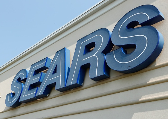 3 New England Sears, Kmart Stores Among 100 Closing