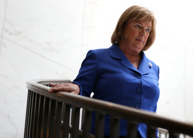 'A Different Path': New Hampshire Congresswoman Carol Shea-Porter Won't Seek Re-election