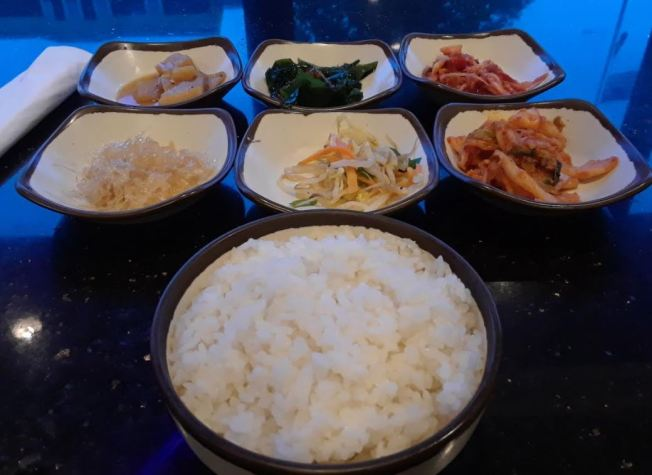 Kaju Tofu House in Harvard Square Has Closed