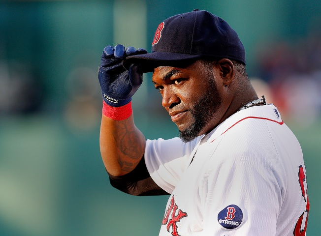 Big Papi Is Becoming an Investor With the Launch of Dugout Ventures