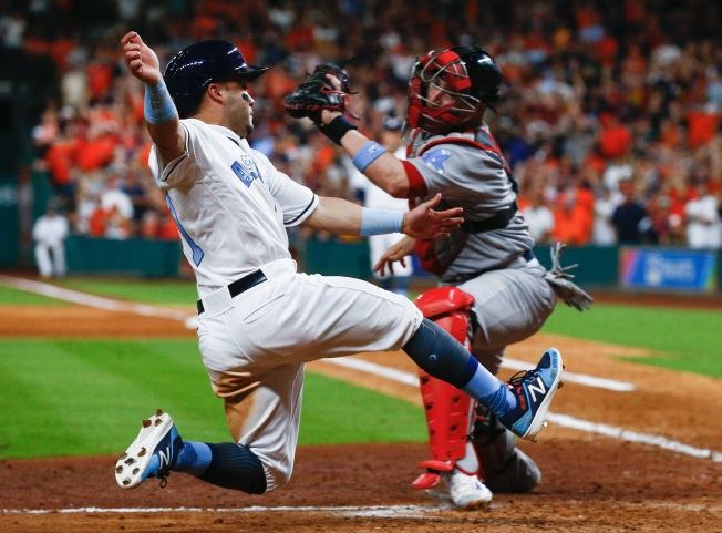 Here's Everything You Need to Know Ahead of the Red Sox-Astros Series