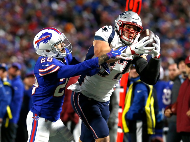 Rex Ryan Rips 'Slow and Stiff' Rob Gronkowski in Harsh Patriots Critique