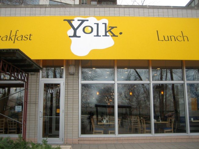 Yolk Could Be Coming to the Boston Area