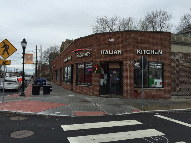 Sabatino's Italian Kitchen in East Arlington Looking for New Home After Heating-Oil Spill