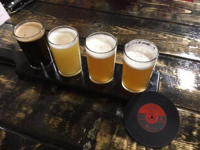 Percival Brewing Company Opens Brewery in Norwood