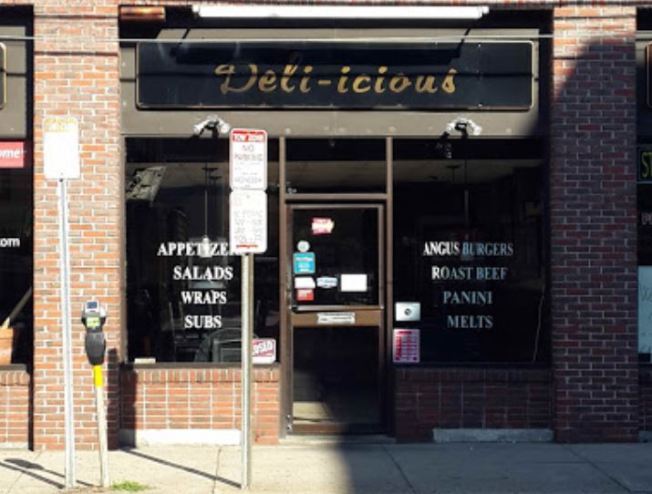 Deli-icious in Somerville Is Closed; Exact Status Unknown