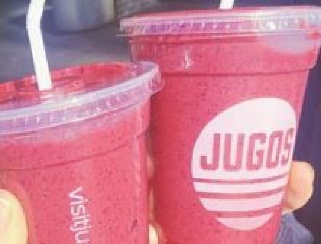 Jugos May Be Opening in Boston's South End