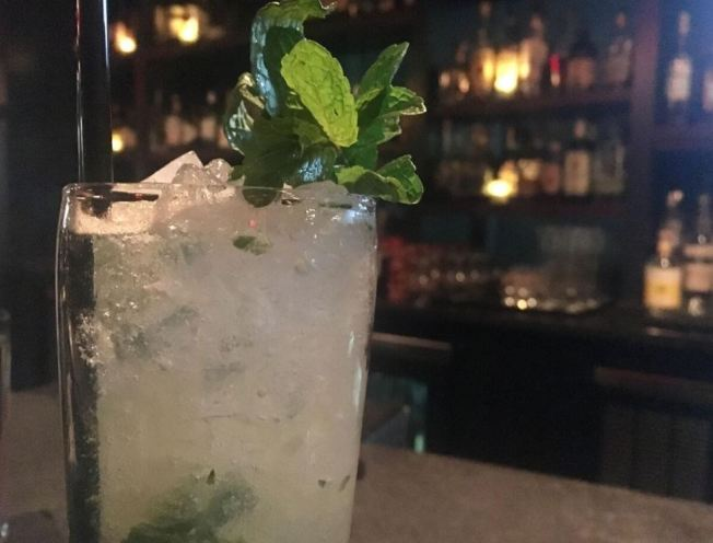 5 Non-Alcoholic Drinks in Boston That Don't Suck