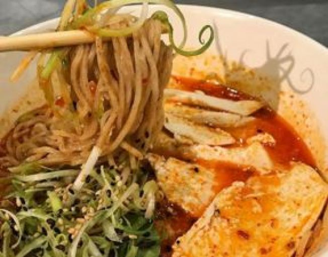 Ivan Ramen Pop-Up Coming to UNI in Boston's Back Bay