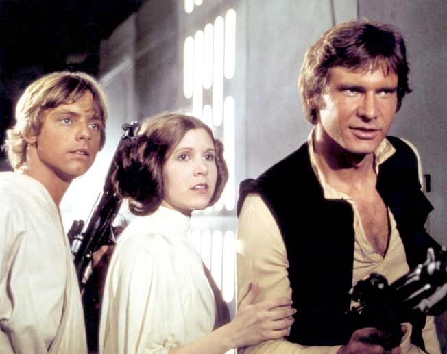 Why the 40th Anniversary of 'Star Wars' Matters