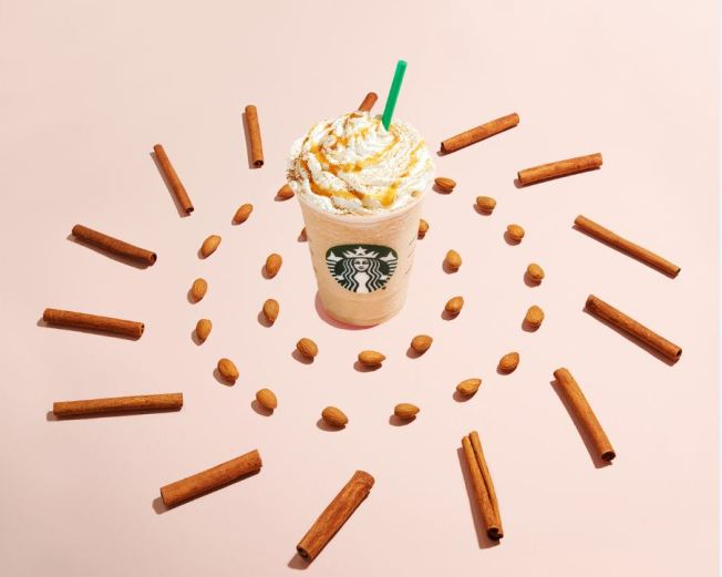 Starbucks' Latest Frappuccino Takes Inspiration From Horchata Drinks