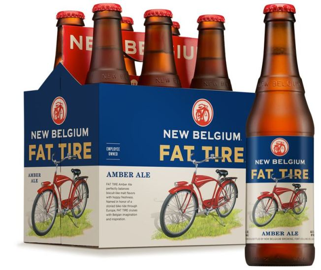 New Belgium Brewing Company Bringing Its Beers to Massachusetts