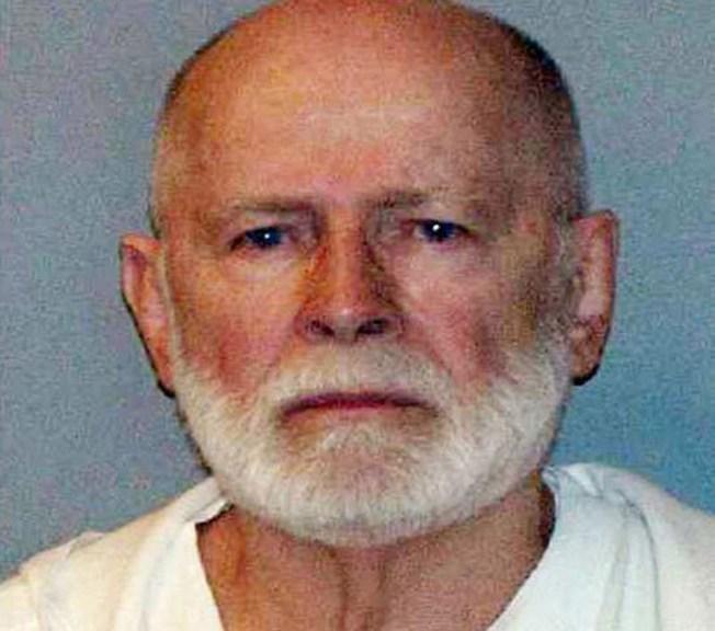 """James """"Whitey"""" Bulger Moved to Florida Prison"""