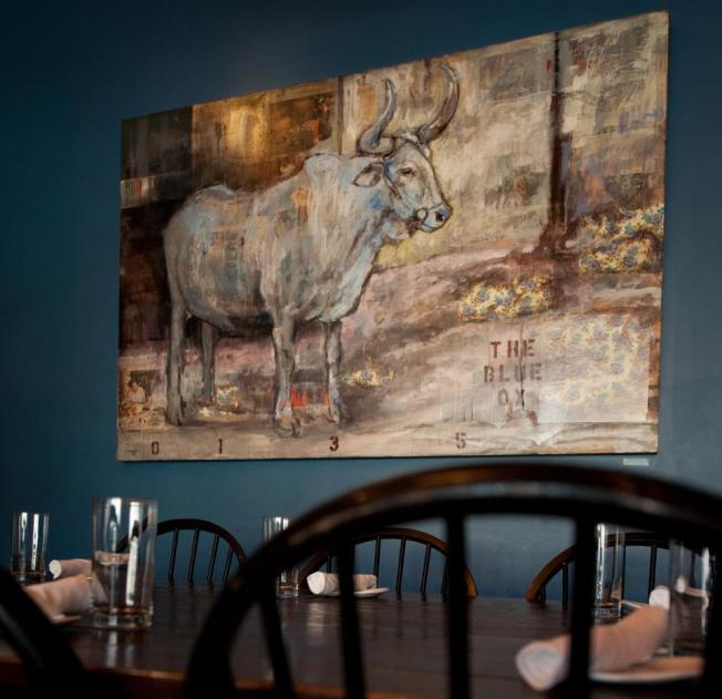 The Blue Ox in Lynn to Be Joined by Second Restaurant in Salem
