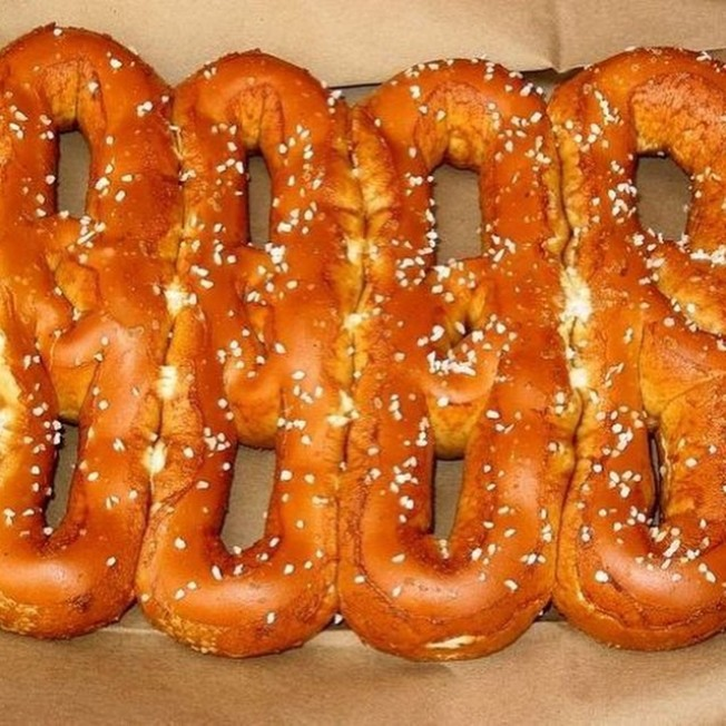 Philly Pretzel Factory Is Opening in Revere