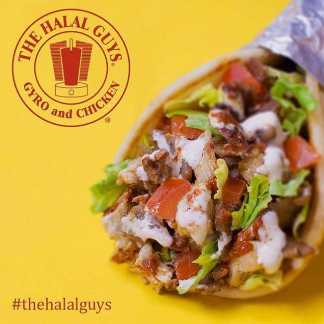 The Halal Guys to Open in Boston's Theater District; More Locations on the Way