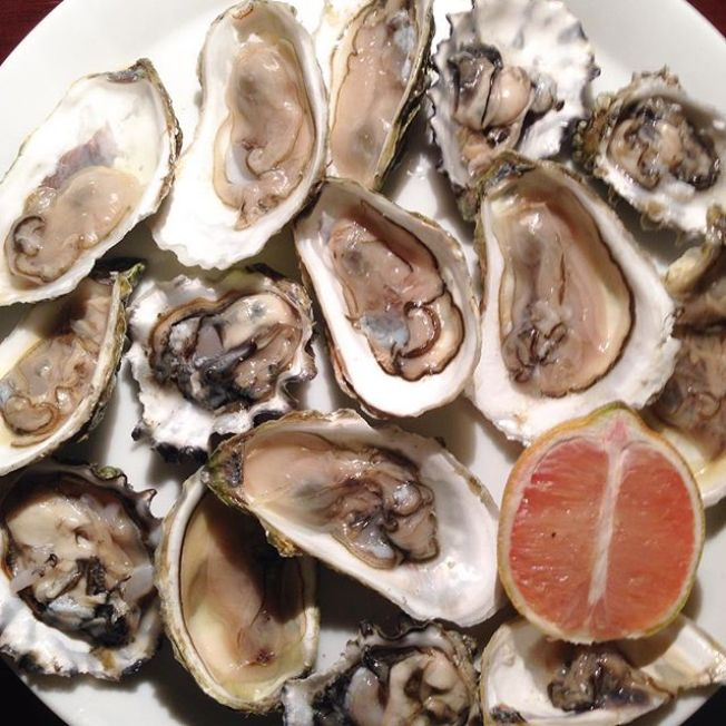 Island Creek Oyster Bar Opens in Burlington Today