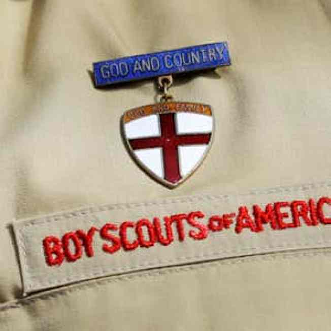 NH Boy Scout Groups Accused of Failing to Stop Sex Abuse