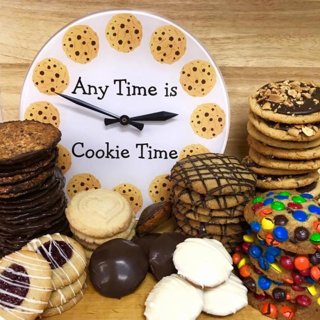 Lakota Bakery in Arlington Heights Is Now Cookie Time Bakery