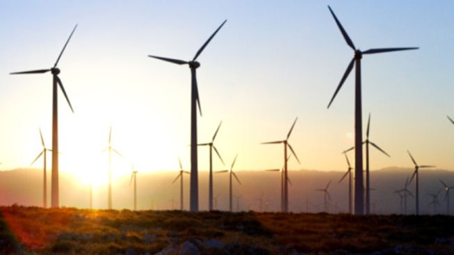 Akamai Announces 20-year Investment in a Wind Farm in Texas