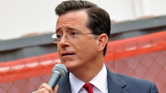 FCC to Investigate Colbert's Controversial Trump Joke: Chairman