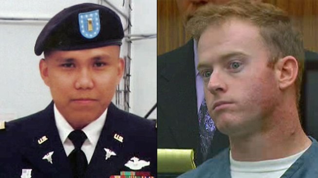 Ex-Camp Pendleton Marine Admits to Killing Reservist in Grisly Attack