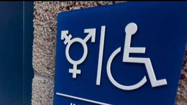 Debate Continues Over Transgender Rights Law In Massachusetts - Transgender bathroom rights