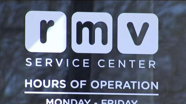RMV Services Won't Be Available Until Tuesday in Mass.
