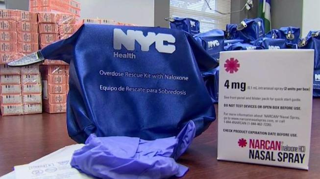 New York City Joins Opioid Manufacturers Suit