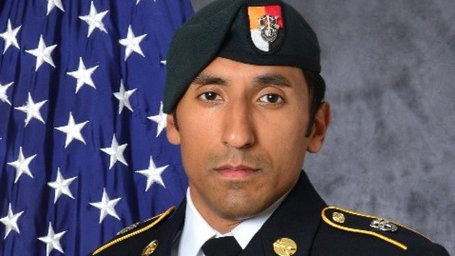 2 Marines Were Present on Night Green Beret Died: Sources