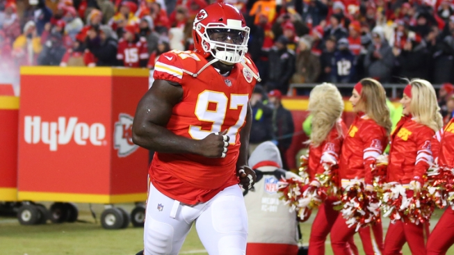 Ex-Chiefs Defensive End Visiting Patriots Thursday