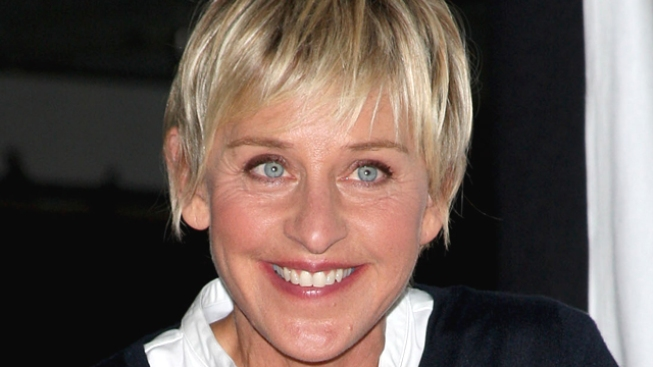 Ellen DeGeneres Gets Her Game on in New Prime-Time Show