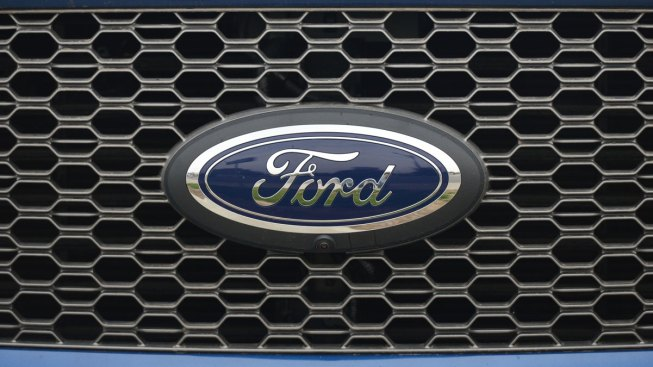 Ford Recalls 1.3M Vehicles for Suspension, Transmission Woes