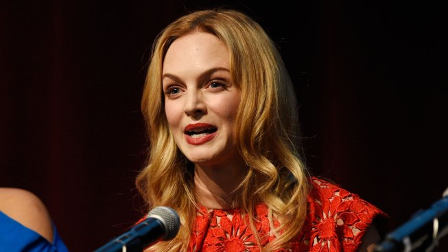 Heather Graham Turns Hollywood Sexism Complaint Into Film