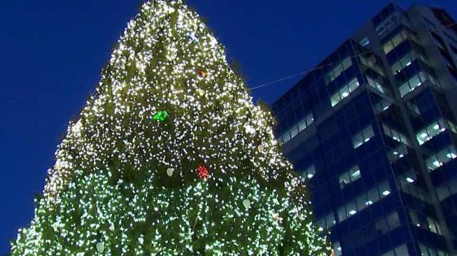 Boston Christmas Lights.Your Guide To 2018 Holiday Events In And Around Boston