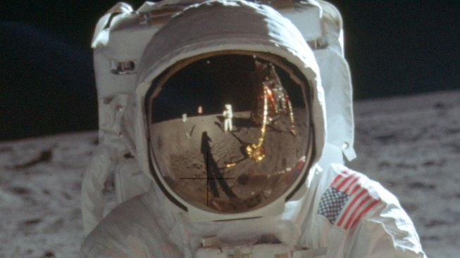 The Moon Landing Was a Giant Leap for Movies