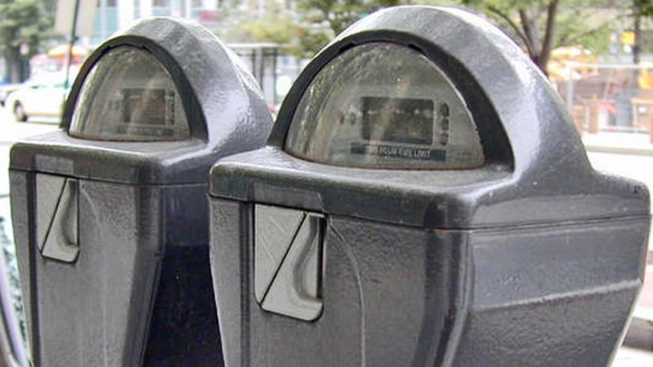 Parking Meter Prices in Back Bay & Seaport Are Changing Again