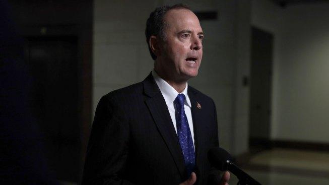 Democrats Kill GOP Effort to Censure Rep. Schiff Over Impeachment Inquiry