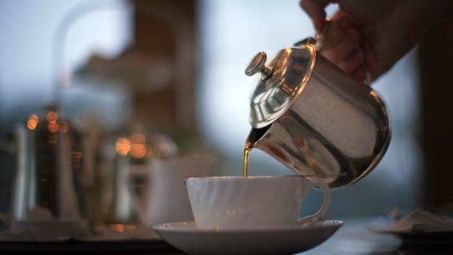 EvyTea to Open Tea Bar in Charlestown
